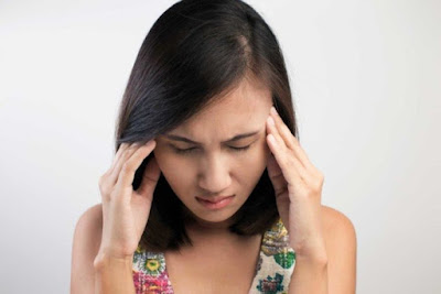 How High Blood Pressure Can Be Caused Of Headaches?