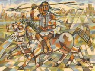 Aliran kubisme seni lukis - berbagaireviews.com