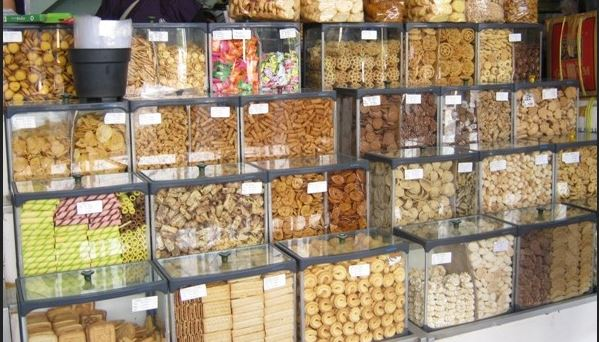 The More We Share The More We Have Panduan Usaha Snack Makanan