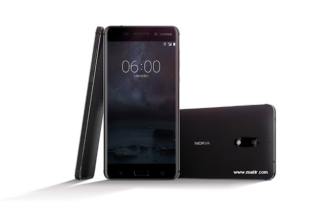 Nokia 6 price, specifications, features, comparison
