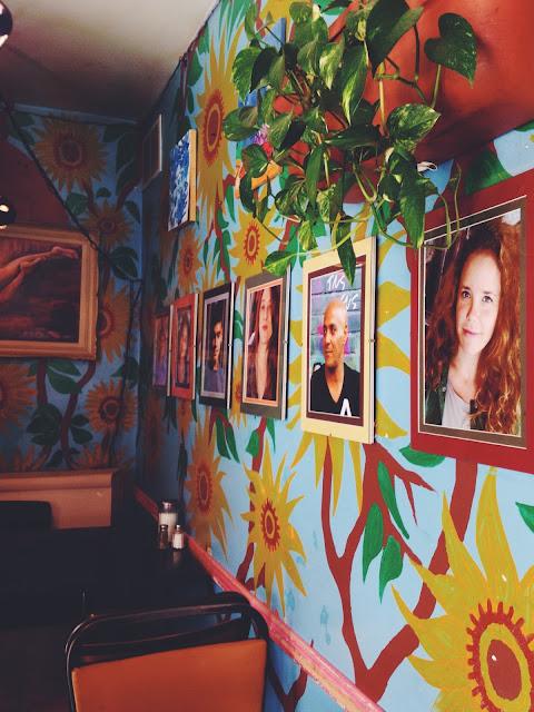 Chez Jose Restaurant in Montreal