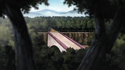 สะพานคันนาบิ (Kannabi Bridge)