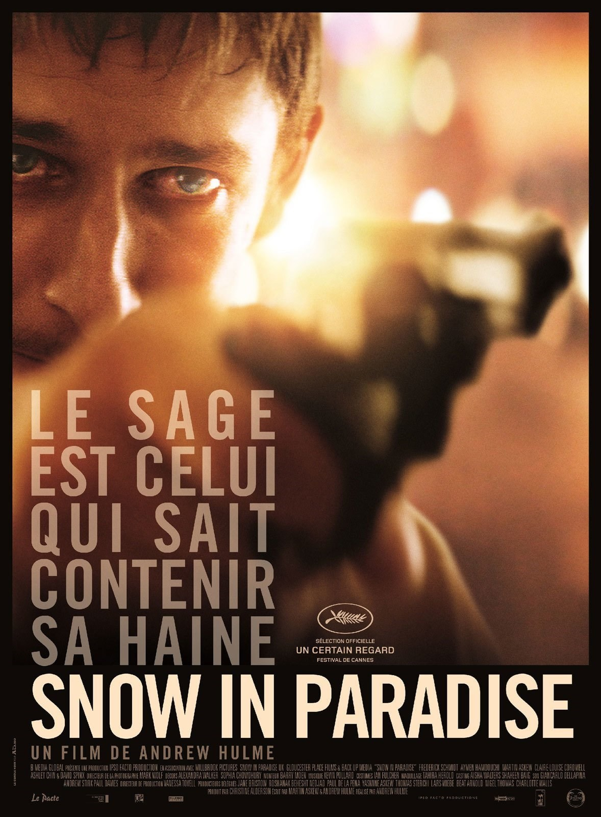 Snow in Paradise 2015 - Full (HD)