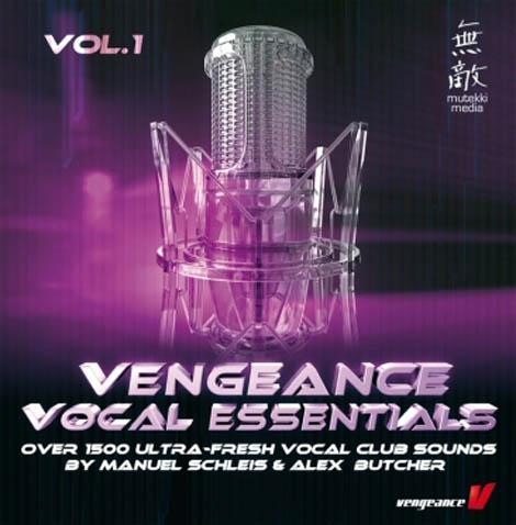 vengeance vocal essentials