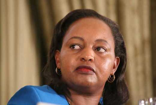 Image result for images of Waiguru