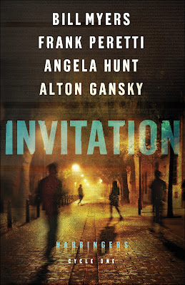 Invitation (Harbingers: Cycle One) by Bill Myers, Frank Peretti, Angela Hunt, and Alton Gansky