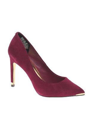Zapatos baratos para señoras