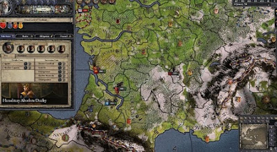 PC Games Crusader Kings II Conclave