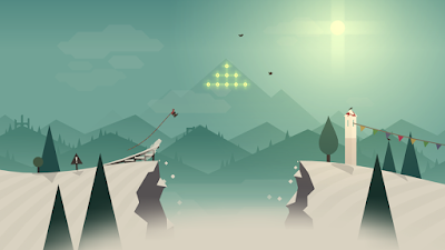 Game Android Alto's Adventure v1.1 Apk