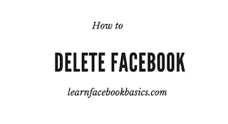 How to Delete Account On Facebook Permanently Right Now