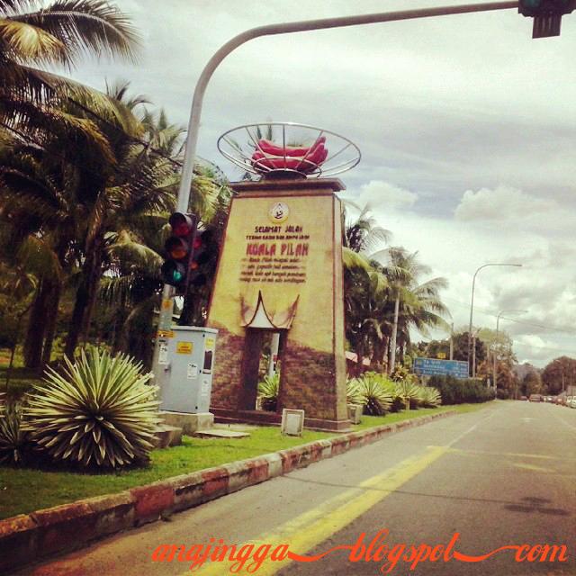 Terima Kasih Kuala Pilah