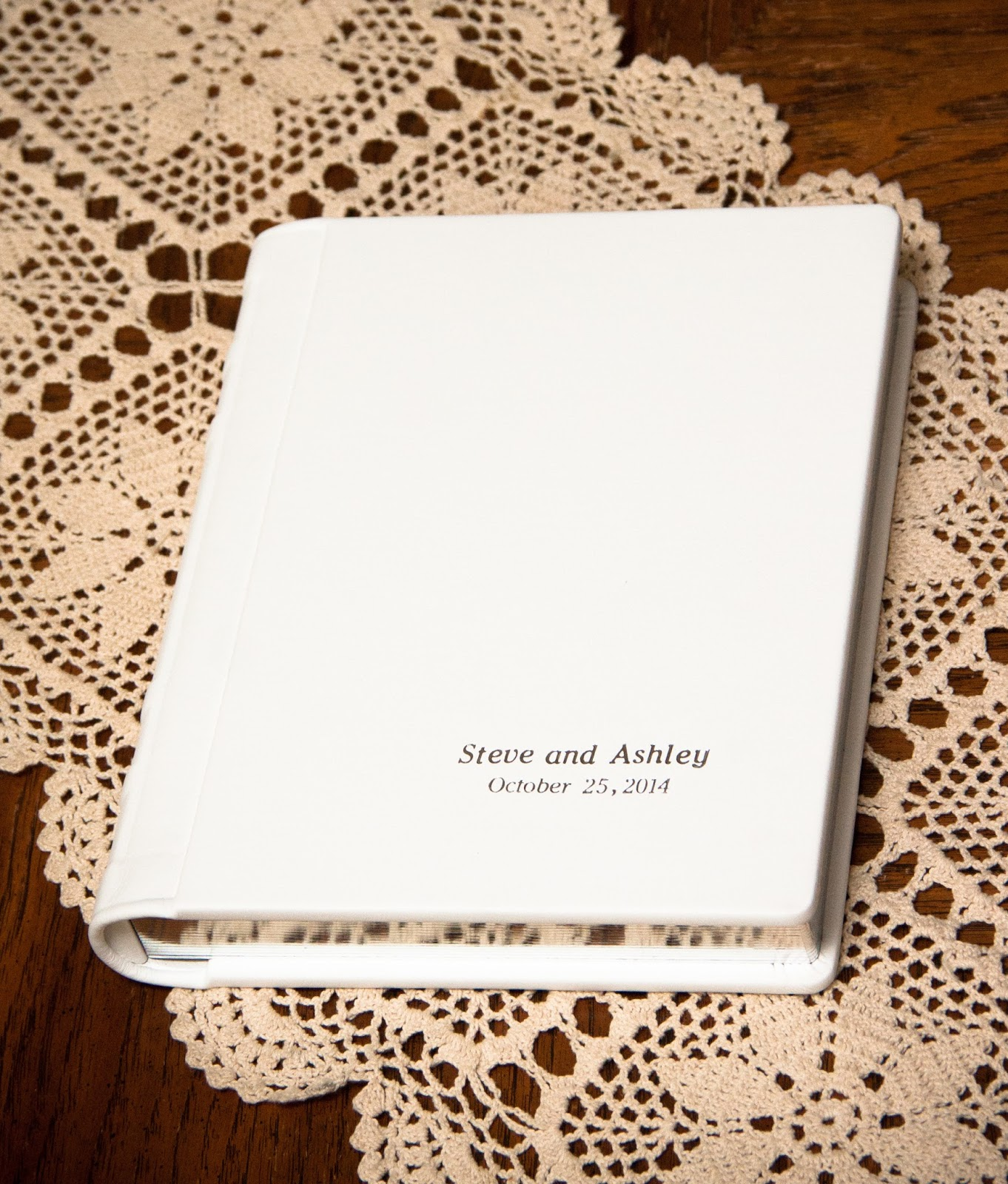 Beautiful Leather Wedding Albums Silver Spring Md Photographer Of Newborn Baby Children Headshots Commercial And Wedding Photography