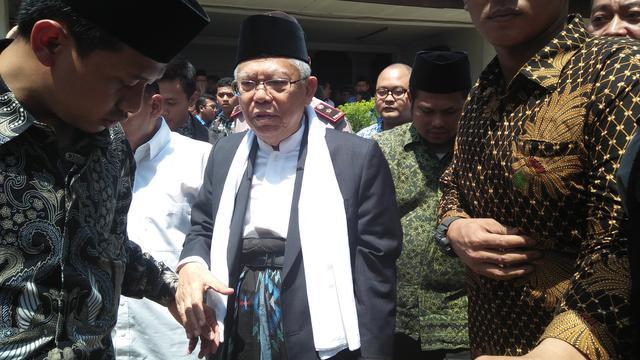 Semakin Banyak Suara di Jabar, Ulama Hingga Alumni Sekolah di Banten dan Bogor Deklarasi Dukung Jokowi
