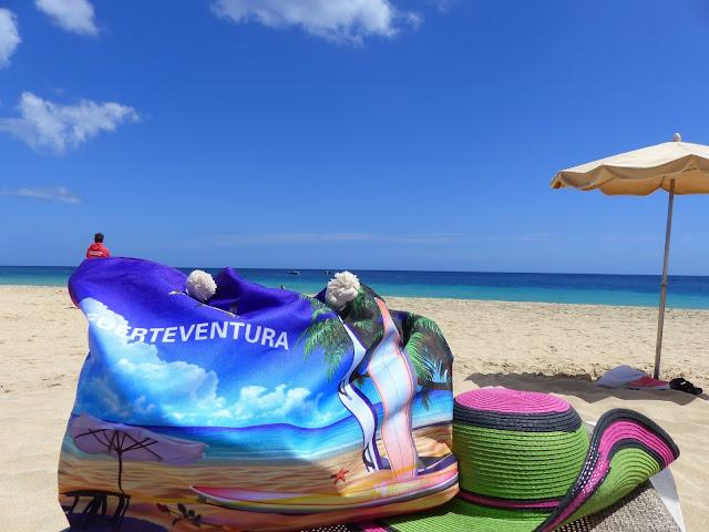 Za co pokochałam Ferteventurę ... Lovely Holiday part II