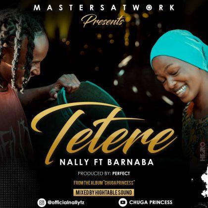 Download Audio   Nally ft Barnaba - Tetere