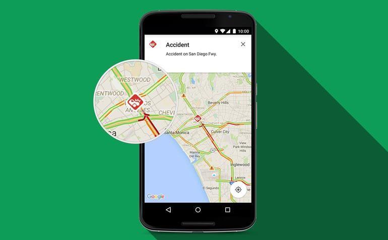 Những thủ thuật hữu hiệu của Google Maps không phải ai cũng biết