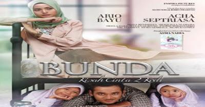 Download Film BUNDA KISAH CINTA 2 KODI 2018 Full Movie Streaming
