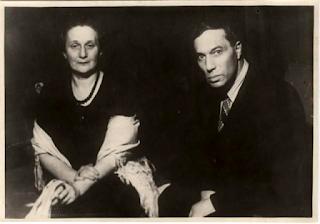 anna achamatova-boris pasternak-poesie-russia-stalin