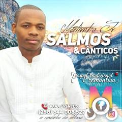 Matimbe Júnior - Jesu Angani Tamu (EP) Vol. II