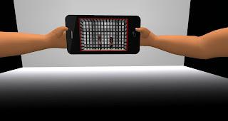 Video Phone, Lotta w/Queenie
