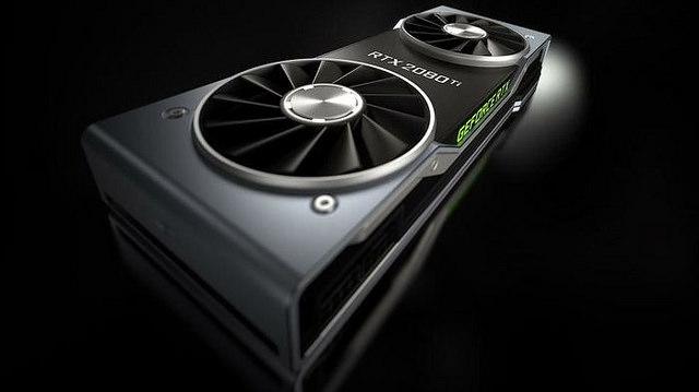 Nvidia RTX series
