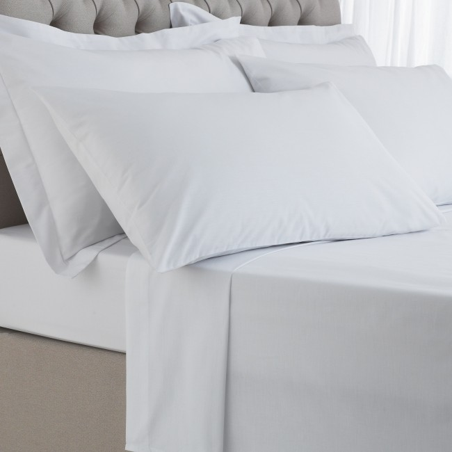 Guide About Bedsheets Flat Sheet Vs Fitted Sheet