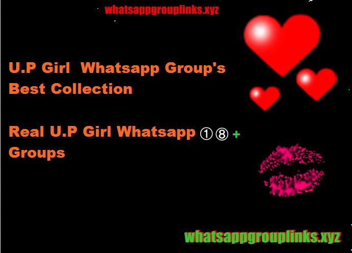 Whatsapp Group link (Uttar Pradesh)