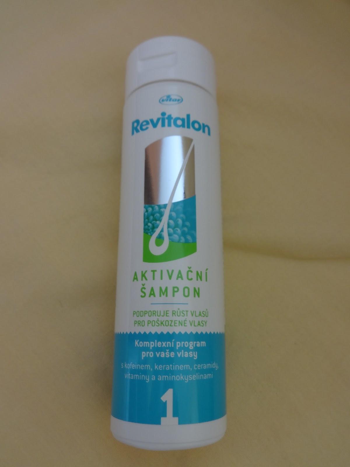 Čo sa týka šampónu farby šampónu bol čisto biely 229d2e4d431