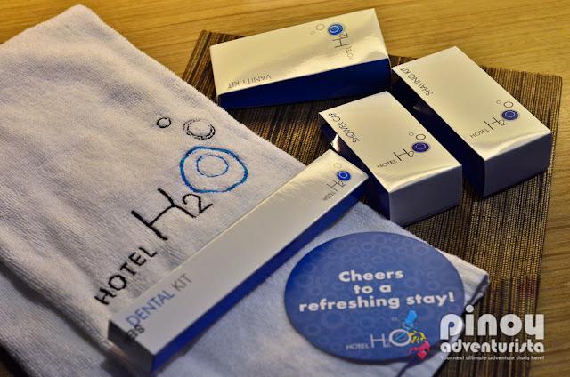 Hotel H2o Manila Review