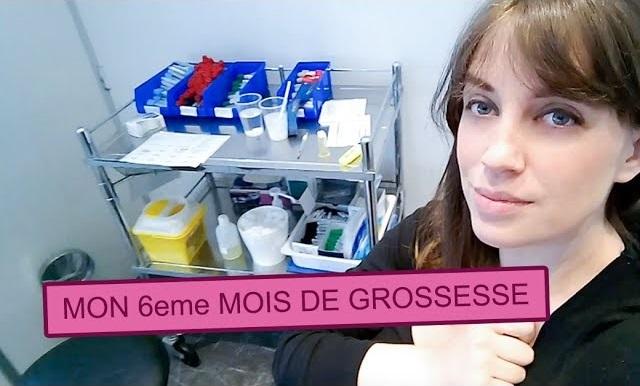 test du glucose, avis, malaise, goût, courses, auchan, video, soldes, vlog, grossesse, famille, katy's famille