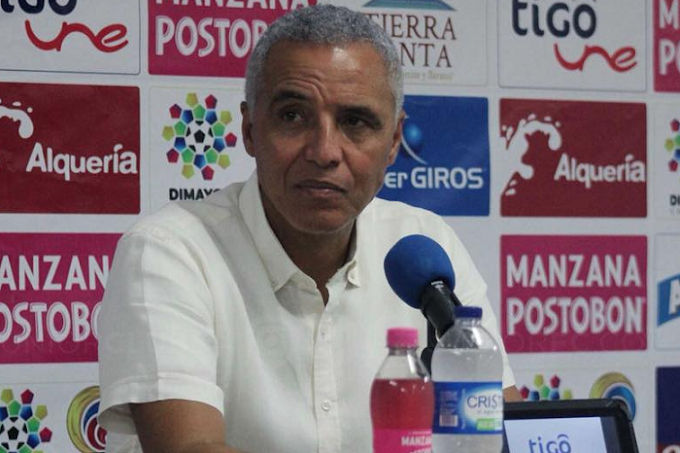 Cero y van dos: DEPORTES TOLIMA provocó nueva destitución de técnico en Junior, tras cuatro años