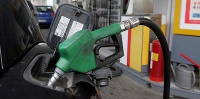 Η Ελλάδα έχει τη δεύτερη ακριβότερη βενζίνη στην Ευρώπη