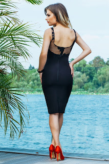 rochie-de-seara-neagra-midi-din-antic-negru-cu-bretele-din-dantela-fely2