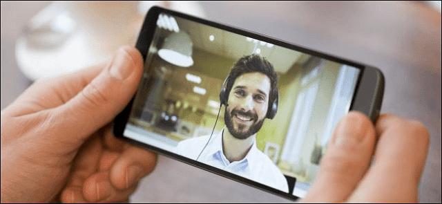 أفضل بديل لتطبيق FaceTime لهواتف الاندرويد