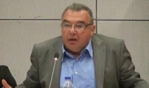 Παναγιώτης Μερτύρης :Η συμπεριφορά του κ. Ζούτσου αντανακλά στον εκνευρισμό που τον διακατέχει, όσο βλέπει να αναπτύσσονται «φυγόκεντρες τάσεις» σε στελέχη της παράταξης του, εξ' αιτίας των λαθεμένων επιλογών του.