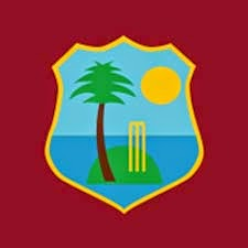 Logo of West Indies cricket team