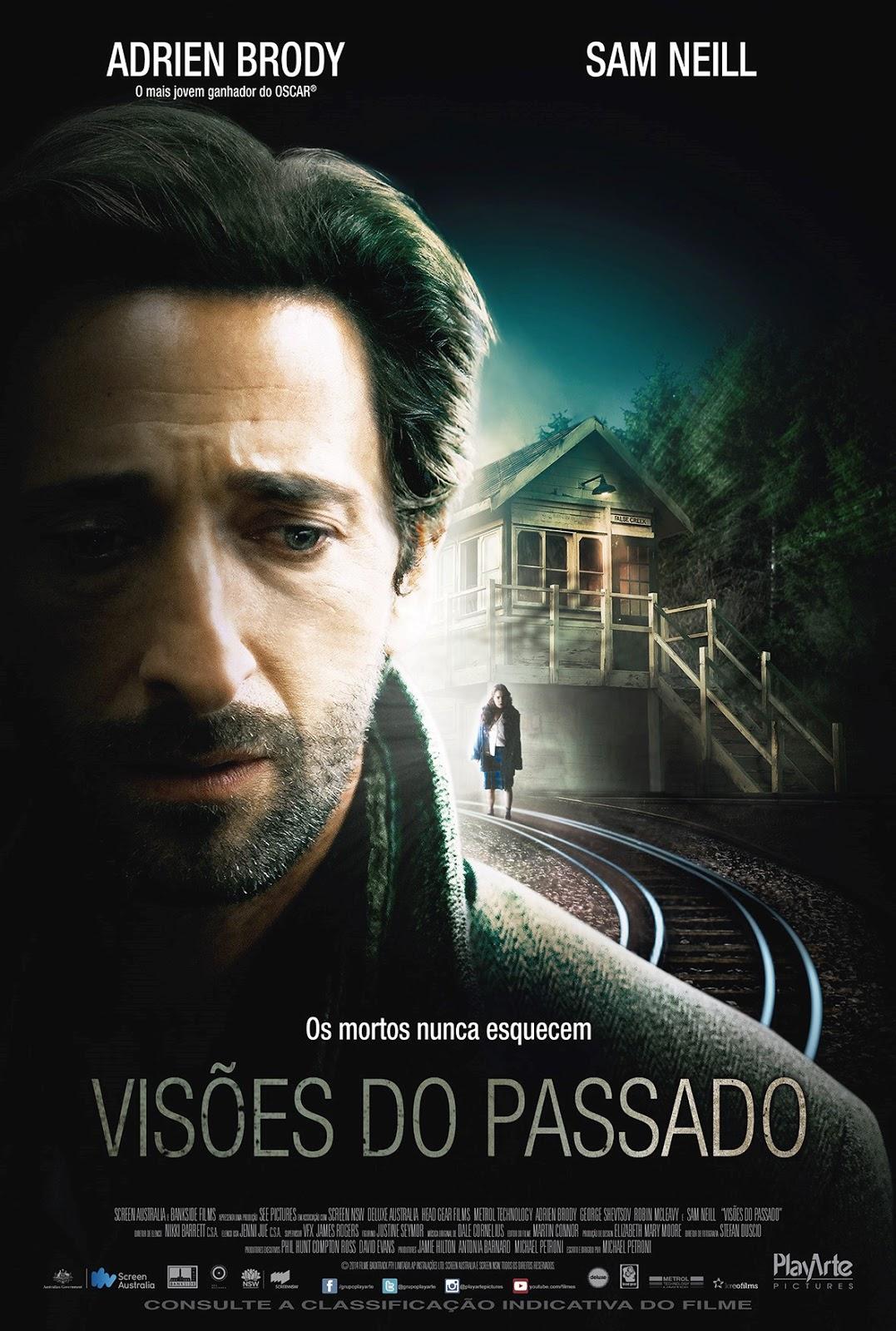 Visões do Passado - Full HD 1080p - Legendado
