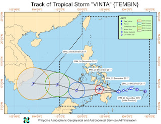 Death toll from Philippine tropical storm Tembin rises to 200