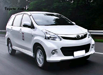 ukuran grand new avanza review indonesia toyota bogor dealer | harga kredit promo calya ...