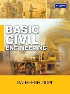Basic Civil Engineering by Satheesh Gopi Download