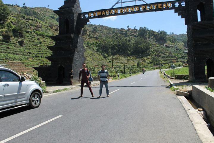 12 Jalan Tikus Di Jakarta Nyang Udeh: Go Backpacker Indonesia : Backpacker Ke Dieng