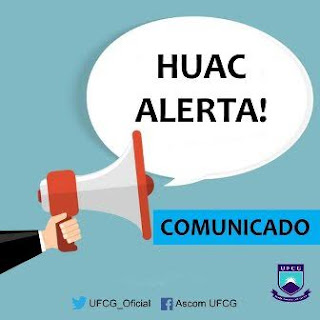 HUAC alerta população para golpe em nome do hospital