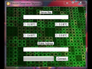 "FREE Download - Bitcoin Hack Software 2017 ""Bitcoin Generator Skynova"" Earn 0.1 Btc in 5 Minute"