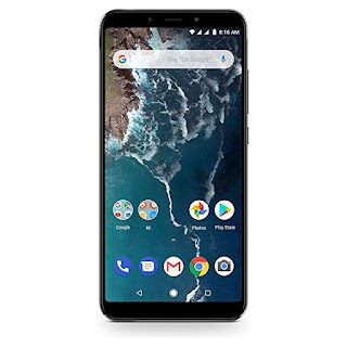 Xiaomi Mi A2 Receives A Cost Cutting Of Permanent Nature, At In I Lawsuit Starts At Rs. 13,999