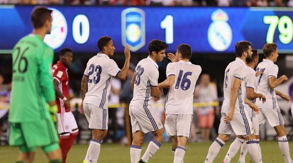 Danilo: Kami siap untuk Supercup