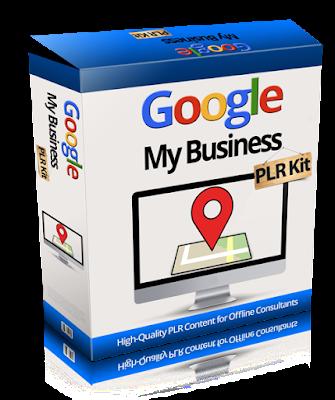 Google My Business PLR Kit