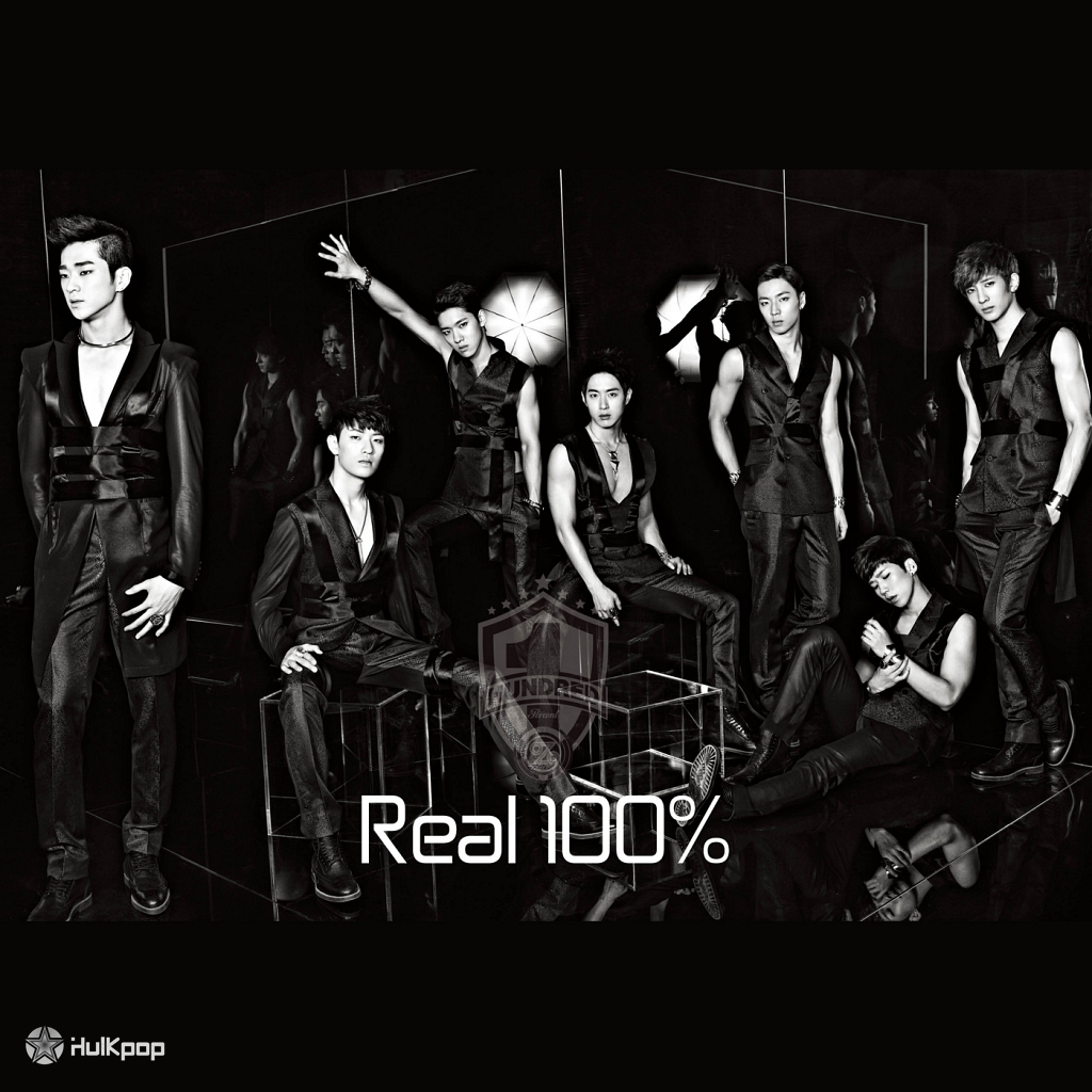100% – Real 100% – EP (ITUNES MATCH AAC M4A)