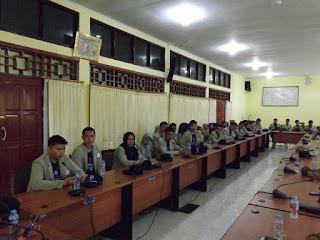 Pemkab Sorong Selatan Terima Mahasiswa UGM Yogya yang KKN-PPM di Kais