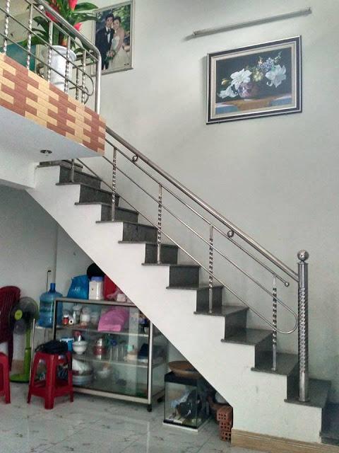 Bán nhà đẹp 3 tầng kiệt 3m đường Hà Huy Tập - Thanh Khê - Đà Nẵng
