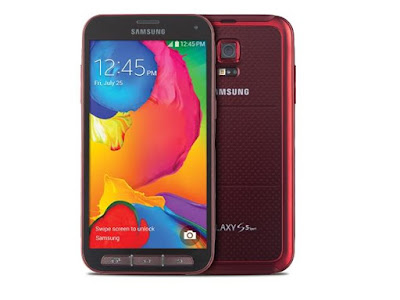 Samsung Galaxy S5 Sport Specifications - Inetversal